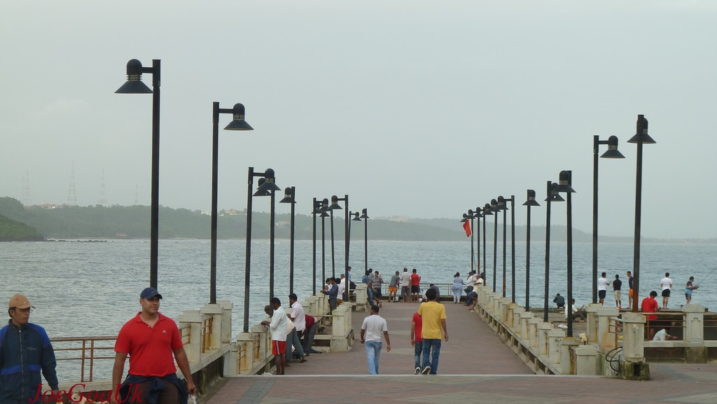 Amazing Places to visit in and around Dona Paula in Goa.