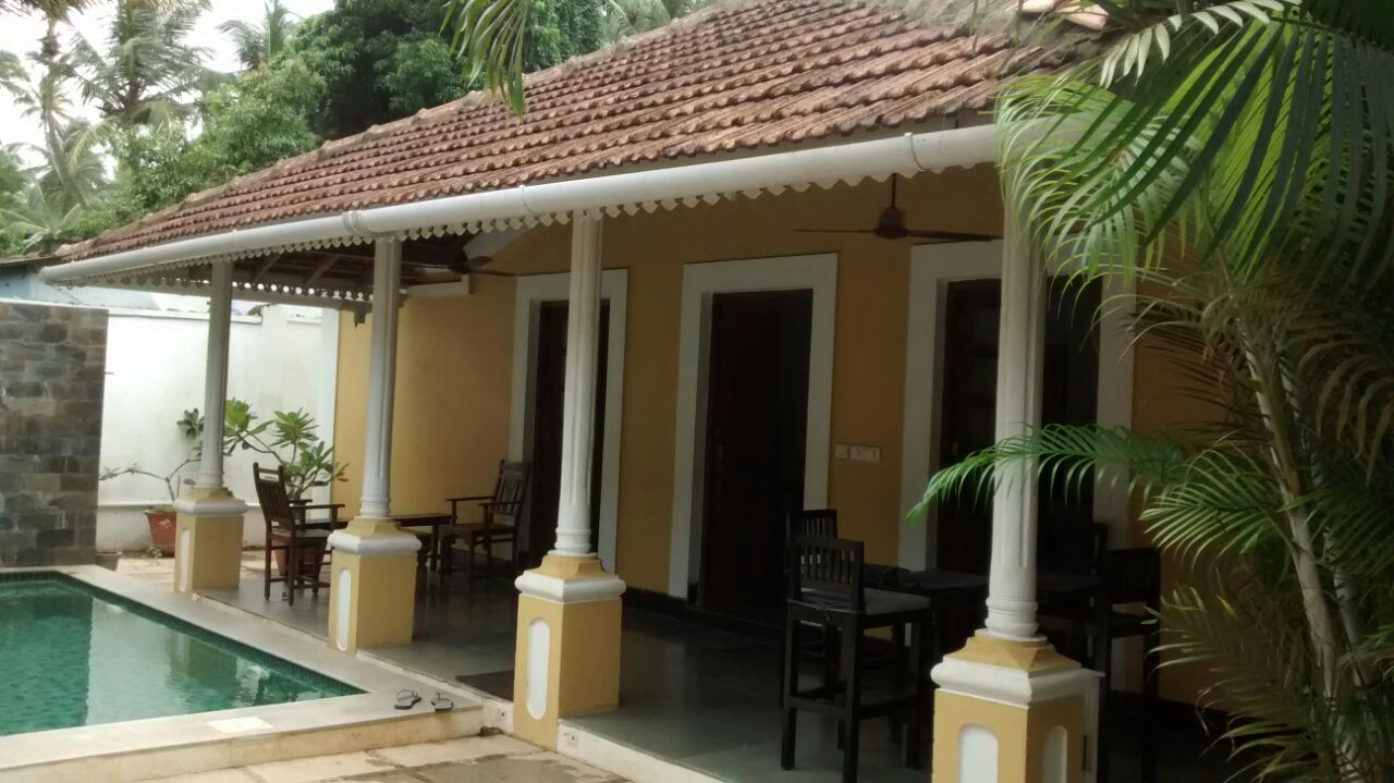 Best Local Places To Stay In Goa