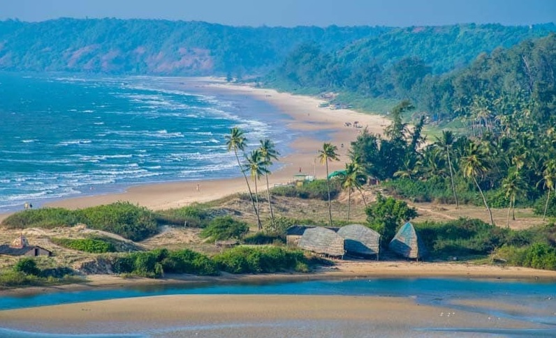 Best Time to Visit in Goa