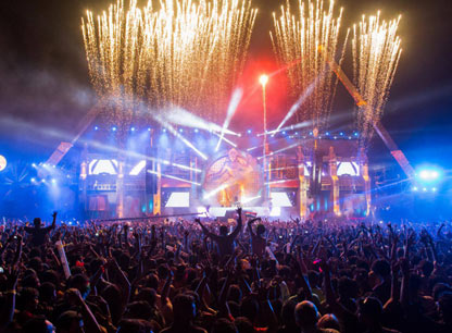 Goa Govt decided to deny final approval to the upcoming Sunburn EDM