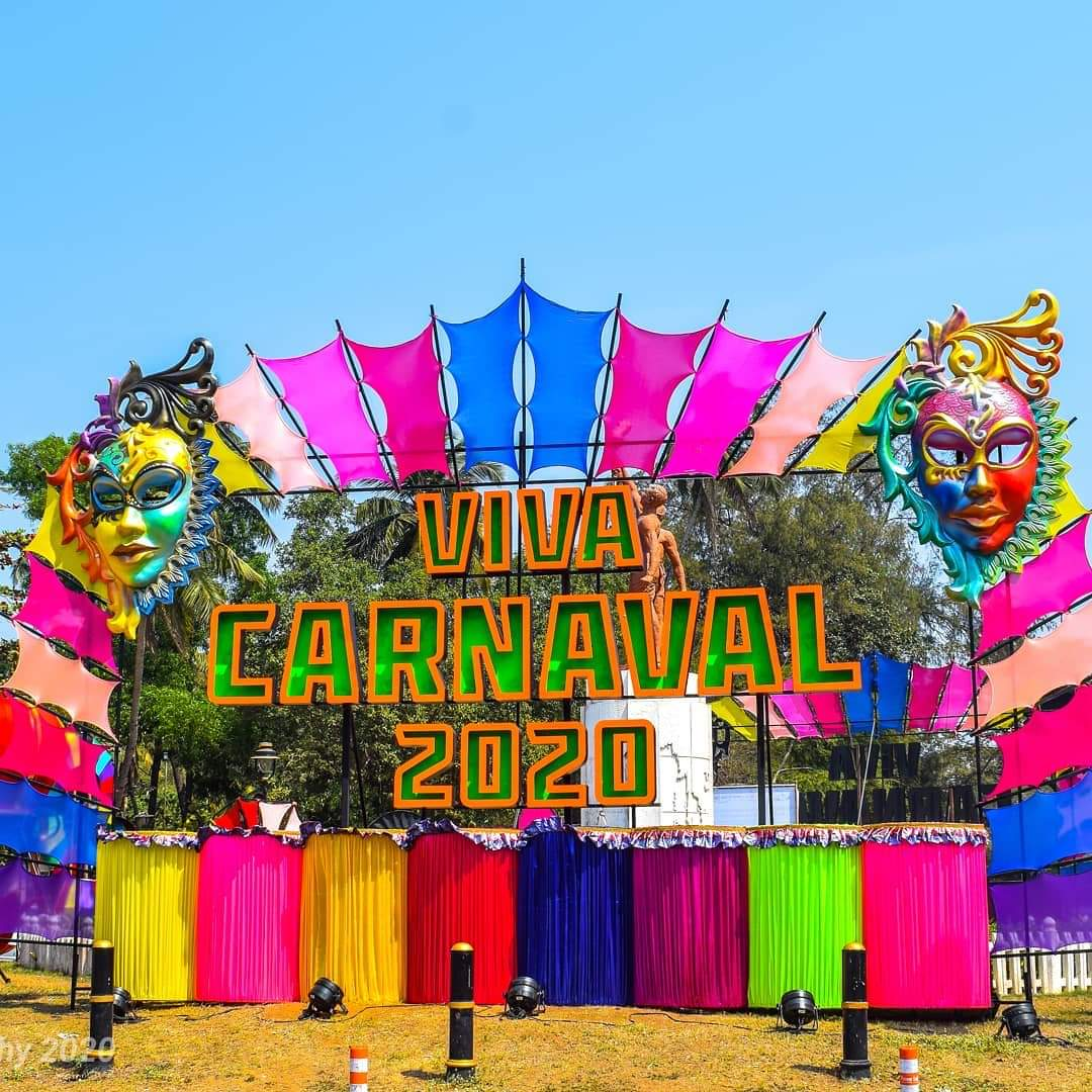 Goa Viva Carnival 2020 is around; here's what you need to know