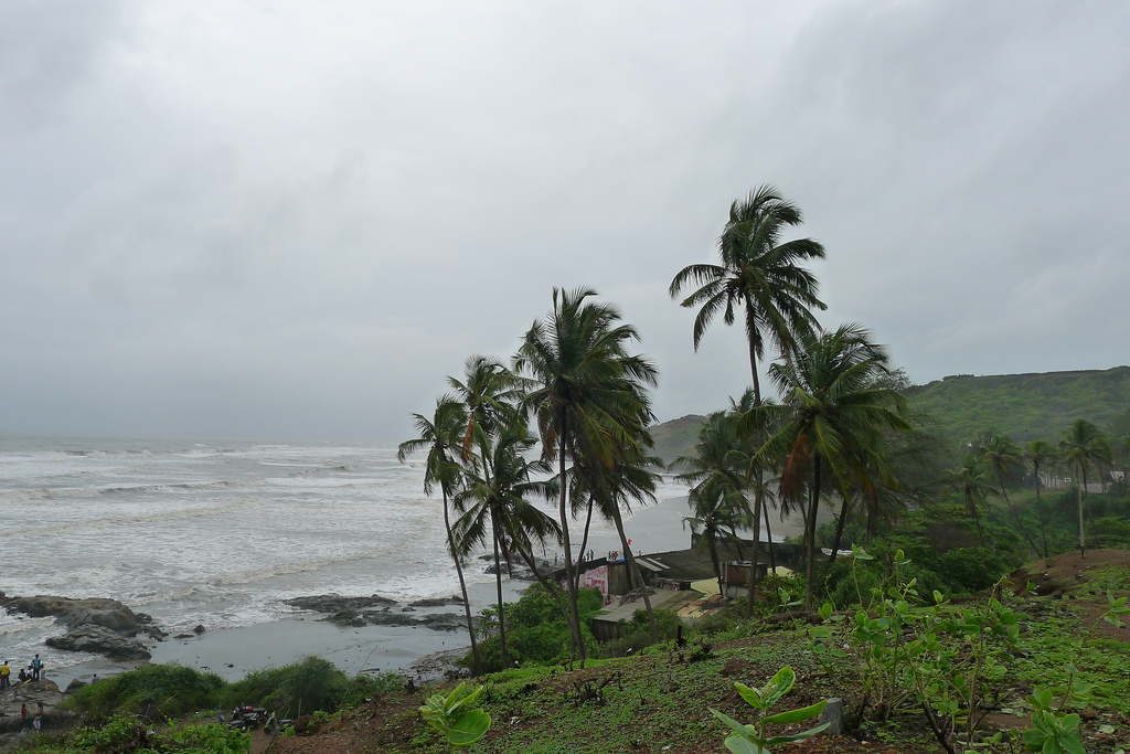 5 Reasons to Visit Goa in Monsoon